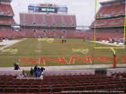 CLEVELAND BROWNS vs. MIAMI DOLPHINS (2)--Lower Level SECTION 146 ROW 12 $90.0 USD on eBay