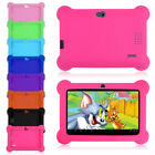 7″ INCH 8GB KIDS ANDROID TABLET PC PAD QUAD CORE WIFI Camera CHILD CHILDREN GIFT