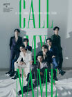 GOT7 CALL MY NAME 10th Mini Album CD+POSTER+Photo Book+2p Card+GIFT KPOP SEALED