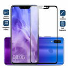 For Huawei P20 Pro/Plus/Lite NOVA 3i/3 Screen Protecto 6D Curved Tempered Glass