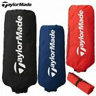 Taylomade Golf Travel Caddy Carry Bag Case Cover KY322 Black Red Navy EMS
