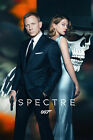 Spectre 1 Movie Poster Canvas Picture Art Wall Decore £4.0 GBP on eBay