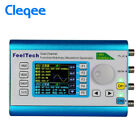 FY2300H Arbitrary Waveform Dual Channel Signal Generator 250MSa/s DDS 25-60MHz