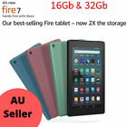all new amazon kindle fire 7 2019 9th gen wifi tablet 7 16gb tablet w alexa