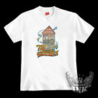 710 (Haight) ASHBURY by artist! Grateful Dead HOME ADDRESS shirt men women youth