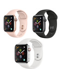 Apple Watch Series 4 40mm All Colors Aluminum GPS