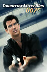 Tomorrow Never Dies 1 Movie Poster Canvas Picture Art Wall Decore £4.0 GBP on eBay