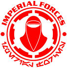 Star Wars Imperial Forces Vinyl Decal Sticker Car Van Laptop Tablet $10.64 AUD on eBay