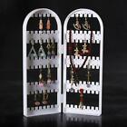 Acrylic Earrings Necklace Jewelry Display Rack Stand Organizer Holder 3 Color