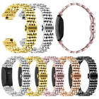 Stainless Steel Watch Band For Fitbit Inspire/Inspire HR Replacement Strap Parts image