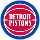 Detroit Pistons #7 NBA Team Pro Sports Vinyl Sticker Decal Car Window Wall on eBay