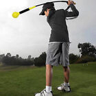 UK Golf Swing Trainer / Whip Trainer, weight practice Swing Training Aid Tool