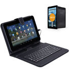 XGODY 9'' Android Tablet PC 1+16GB Quad Core Dual Camera Keyboard Case Bundled