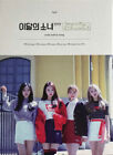 MONTHLY GIRL YYXY BEAUTY THEBEAT Mini Album NORMAL CD POSTER Photo Book Card