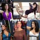 Salma Hayek - Pack of 5 Prints - 30 pictures to choose from - Hot Sexy Photos
