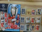 PANINI CHAMPIONS LEAGUE 06 07 08 09 10 11 12 13 14 15 16 17 18 19 20 + of Europe