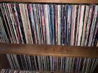 VINYL ALBUMS 33 RPM  YOU PICK FROM LIST AUCTION ONE  A THROUGH M