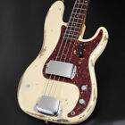 New Fender Custom Shop 1960 Precision Bass Heavy Relic Aged Vintage *Gqh862 for sale