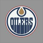Edmonton Oilers #2 NHL Team Pro Sports Vinyl Sticker Decal Car Window Wall $11.09 USD on eBay