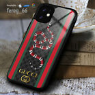 96gucci-snake20 Phone Case For iPhone 11 Pro Max Samsung Galaxy  Print