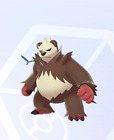 Kyпить Pokemon Sword Shield Ultra Square Shiny Pangoro 6 IV Fast Delivery CUSTOM на еВаy.соm