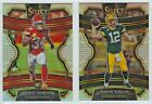 2019 Panini Select SILVER PRIZMS #1-300 Complete Your Set - You Pick! $3.88 USD on eBay