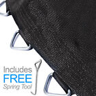 Trampoline Replacement Jumping Mat (Choose 8 10 12 14 or 15 foot) Trampoline Pro image