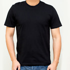 Men's Plain T shirt 100% Cotton Short  Sleeves  |🔥🔥 HOT SALE 🔥🔥 <br/> 100% Satisfaction | All Size XS - 2XL | HOT🔥 SALE