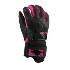 HO Syndicate Angel Waterski Gloves 2018 - Pink / Black