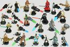 Star Wars Series 4 Attacktix figures 1 thru 24 HASBRO  w/weapons YOU CHOOSE $14.95 USD on eBay