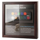 """ArtToFrames 16""""x24"""" Plexi Glass Replacement for Picture Frames"""