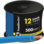 Southwire 12 AWG Solid THHN Wire