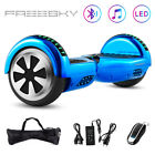 Hoverboard 6.5 Electric Scooter E-Scooter Bluetooth Self Balancing Scooter