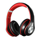 Mpow 3.5mm Headset Noise Cancelling with Mic Stereo Wired Headphone For Computer