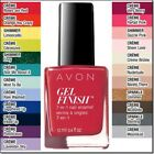 Avon Gel Finish 7 in 1 Nail Polish