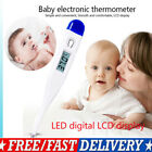 Digital LED Thermometer Medical Baby Adult Body Safe Oral Electronic Thermometer
