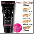 Avon Ideal Flawless CC COLOR CORRECTOR Cream~Exp 2018  **Beauty