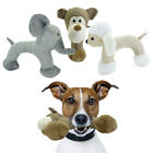 Interactive Large Dog Chew Toys for Aggressive Chewers Sound Squeaky Squeaker