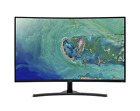 "Acer 31.5"" Full HD (1920 x 1080) 16:9 144 Hz AMD ED322QR Pbmiipx Black Monitor"
