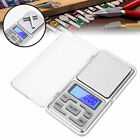 Kitchen Weighing Mini Scales Digital Electronic Pocket Lcd Food Jewellery