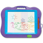Drawing Board Magnetic Pad for Toddlers Writting Board Erasable Sketch