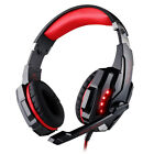 KOTION EACH G9000 3.5mm Gaming Headphone Headset Noise Cancellation  W/ Mic C4W5