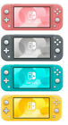 Kyпить Nintendo Switch Lite 32GB Handheld Video Game Console NEW Yellow Gray Turquoise на еВаy.соm