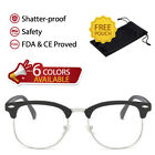 Kyпить BLUE LIGHT BLOCKING GLASSES VINTAGE COMPUTER GAMER GAMING LCD/TV MEN/WOMEN на еВаy.соm