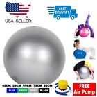Yoga Ball for Child Youth Child Pregnancy Fitness Strength Exercise Workout 75cm image