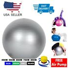 Yoga Ball for Child Youth Child Pregnancy Fitness Strength Exercise Workout 85cm image