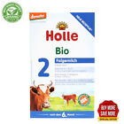 Holle Cow Milk Stage 2 Organic Formula (600g) 1, 3, 6, 12, 16 box
