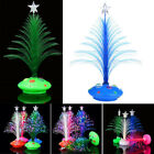 Merry LED Color Changing Mini Christmas Xmas Tree Home Table Party Decor Charm W