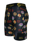 Privilege Society Lollipops  PSD ethika underwear with pocket mens size S-2XL