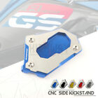 Kickstand Side Stand Enlarger Pad For 2013-2018 BMW R1200GS LC GSA Water Cooled